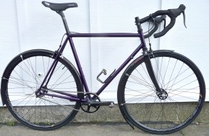Warrens Comotion Fixie