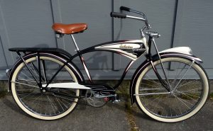 Classic Bikes | Burlingame Bikes